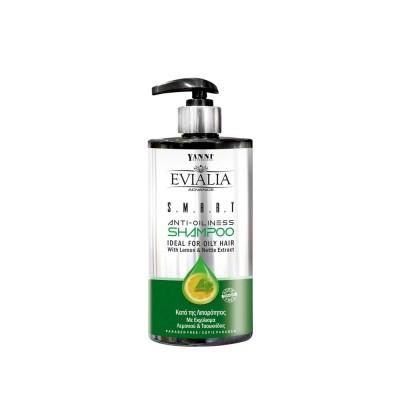 Σαμπουάν Smart Anti-Oilness – 500ml